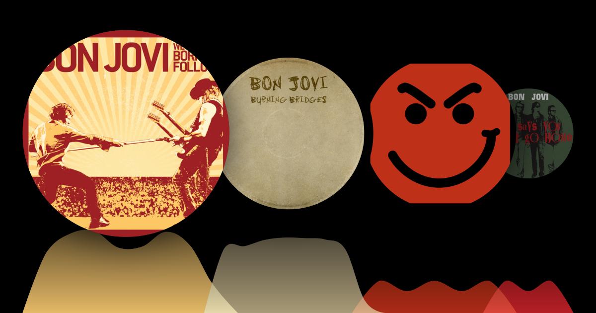 mjgonzap - Bon Jovi